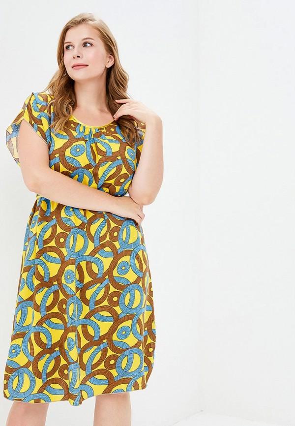 Купить Платье Magwear, MP002XW19DUF, разноцветный, Весна-лето 2018