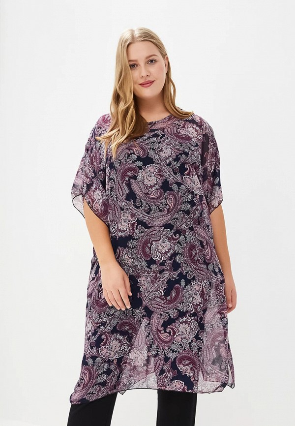 Туника Magwear Magwear MP002XW19DW8 туника матекс малиния цвет фиолетовый