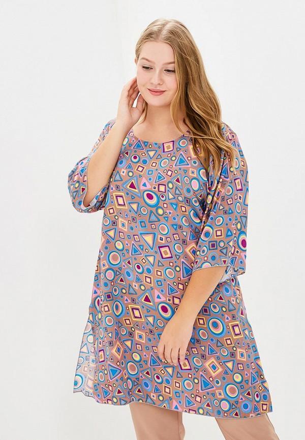 Купить Туника Magwear, mp002xw19dww, бежевый, Весна-лето 2018