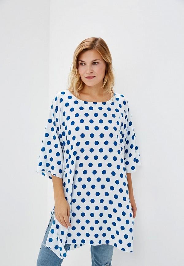 Купить Туника Magwear, mp002xw19e0m, белый, Весна-лето 2018
