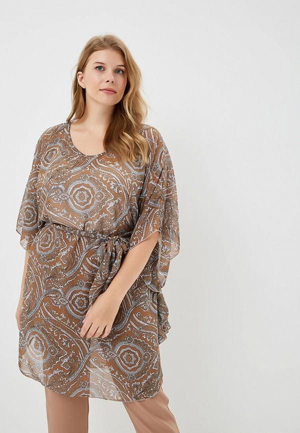 Купить Туника Magwear, mp002xw19e0t, бежевый, Весна-лето 2018