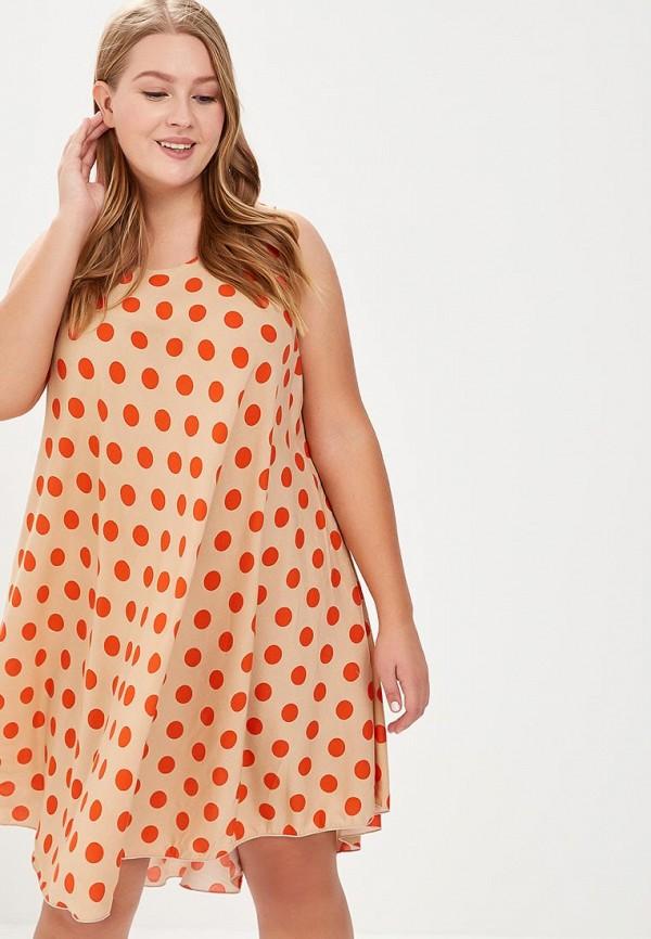Купить Платье Magwear, MP002XW19E13, оранжевый, Весна-лето 2018