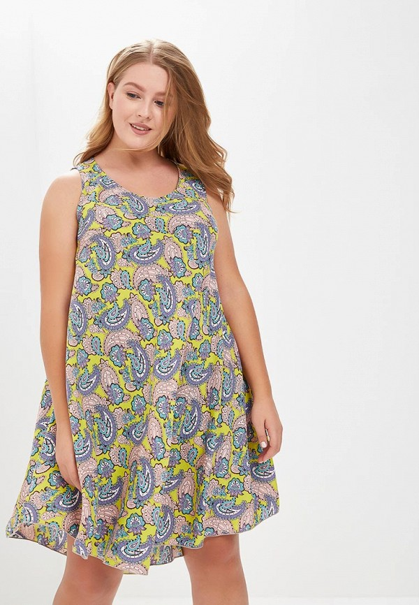Купить Платье Magwear, MP002XW19E1E, разноцветный, Весна-лето 2018