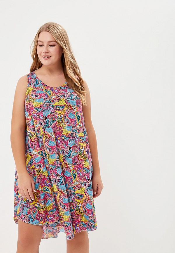 Купить Платье Magwear, MP002XW19E1T, розовый, Весна-лето 2018