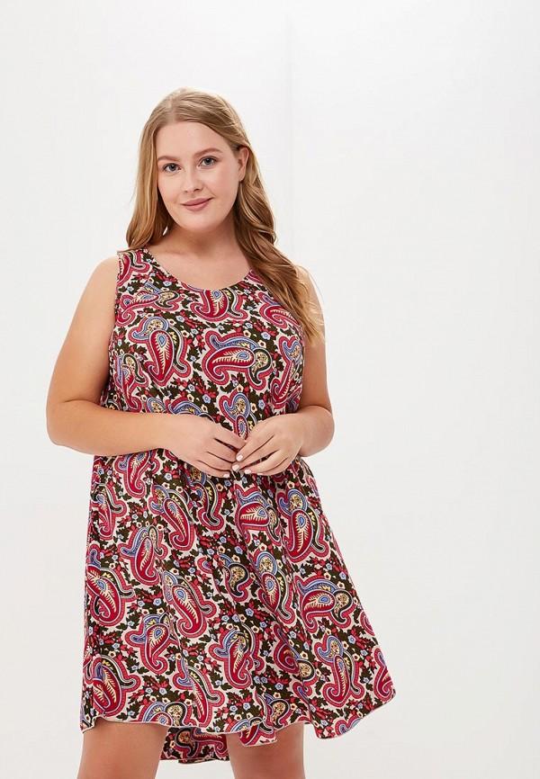 Купить Платье Magwear, MP002XW19E1V, разноцветный, Весна-лето 2018