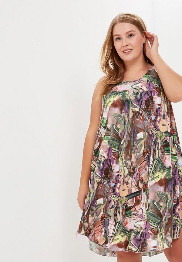 Купить Платье Magwear, MP002XW19E1X, разноцветный, Весна-лето 2018