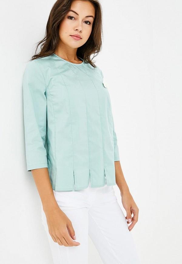 Блуза Prio Prio MP002XW19E4G футболка prio prio mp002xw1964j