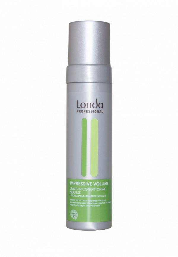 Мусс для укладки Londa Professional Londa Professional MP002XW19E6F цена