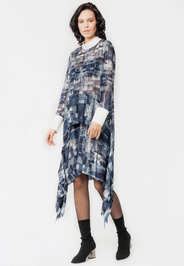 Платье Yusko Yusko MP002XW19EE1 платье yusko yusko mp002xw1928i