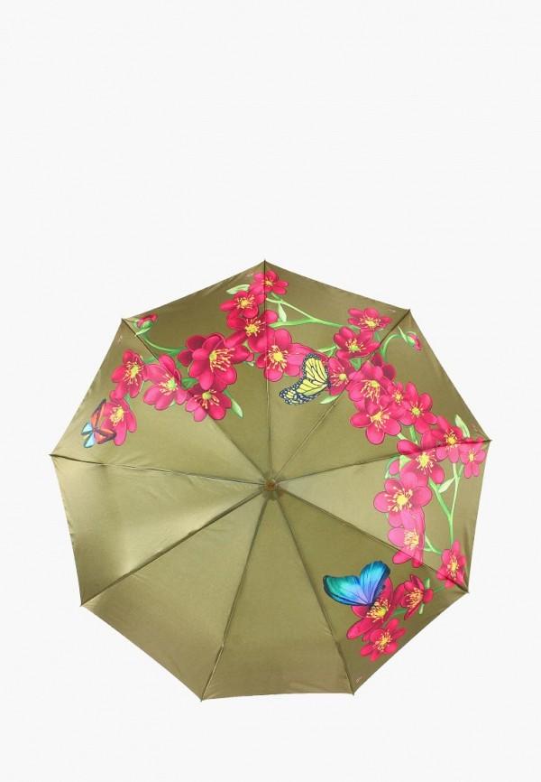 Зонт складной Lorentino Lorentino MP002XW19EG2 пончо lorentino королева виктория