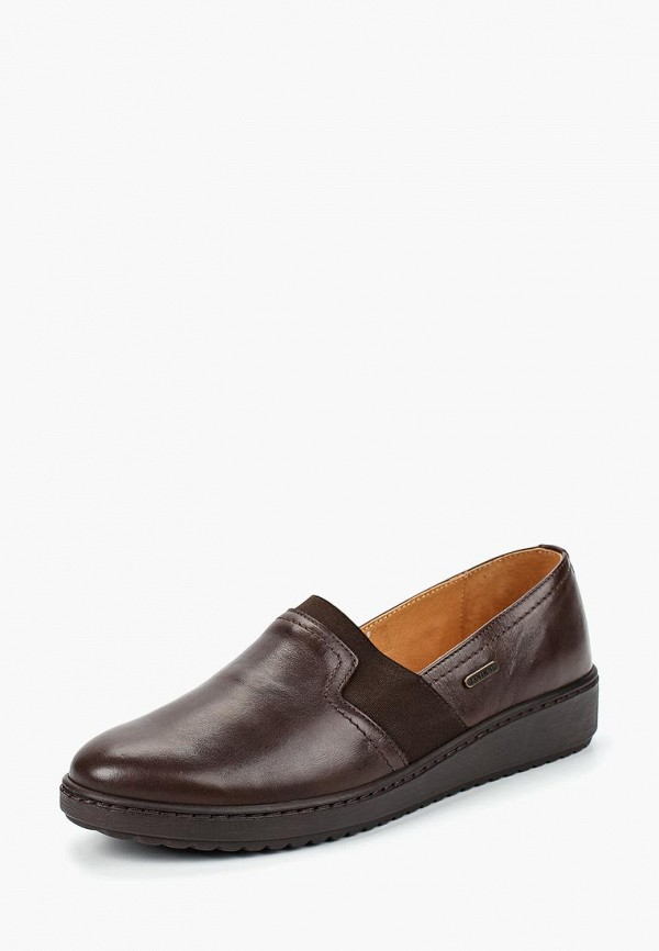Купить Туфли Romer, MP002XW19EJ2, коричневый, Осень-зима 2018/2019