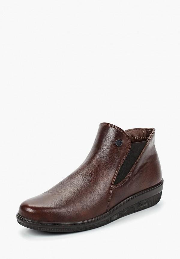 Купить Ботинки Romer, MP002XW19EMR, коричневый, Осень-зима 2018/2019