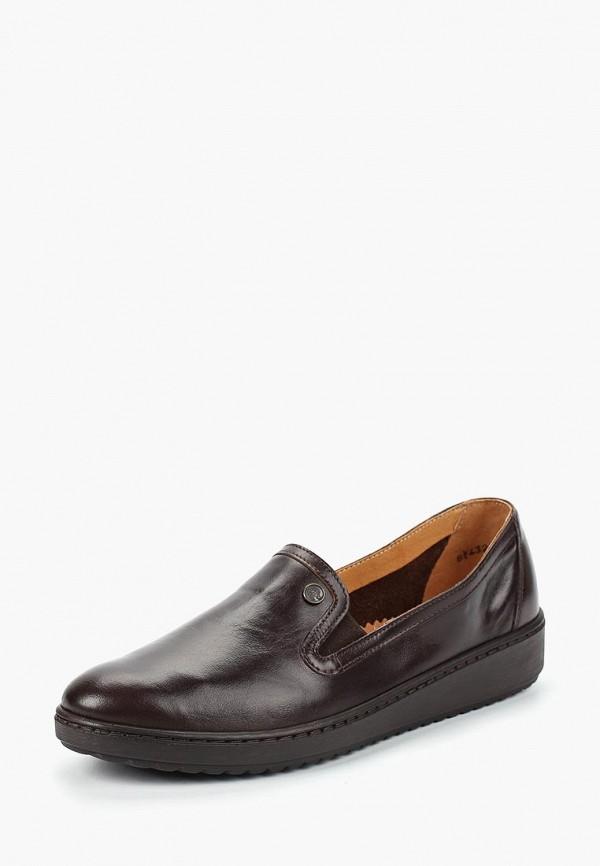 Купить Туфли Romer, MP002XW19EOQ, коричневый, Осень-зима 2018/2019