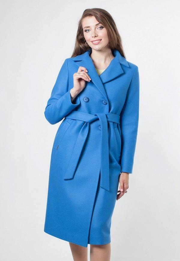Купить Пальто Shartrez, mp002xw19ep4, синий, Осень-зима 2018/2019