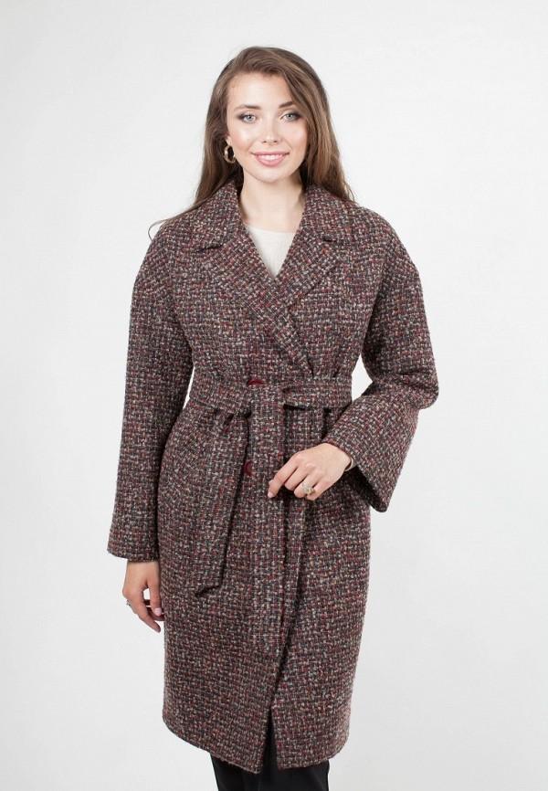 Купить Пальто Shartrez, mp002xw19ep7, коричневый, Осень-зима 2018/2019