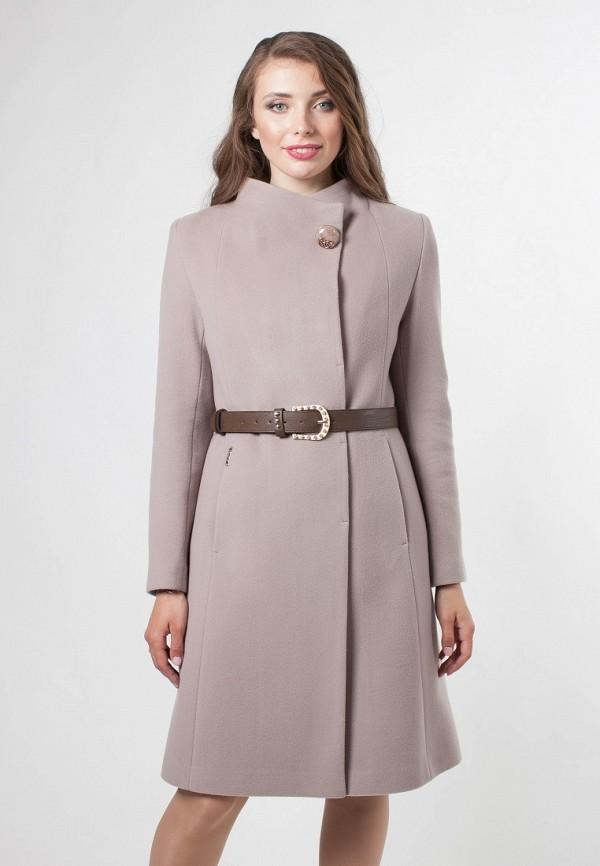 Пальто Shartrez, mp002xw19ep9, бежевый, Осень-зима 2018/2019  - купить со скидкой