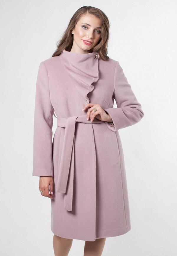 Купить Пальто Shartrez, mp002xw19epa, розовый, Осень-зима 2018/2019