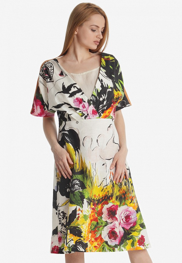 Платье Artwizard Artwizard MP002XW19EPL