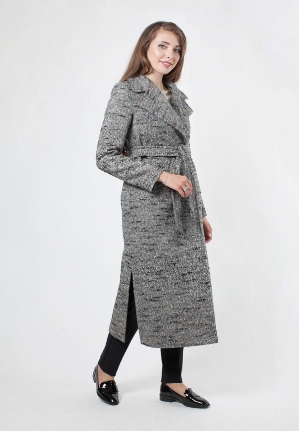 Купить Пальто Shartrez, mp002xw19epx, серый, Осень-зима 2018/2019