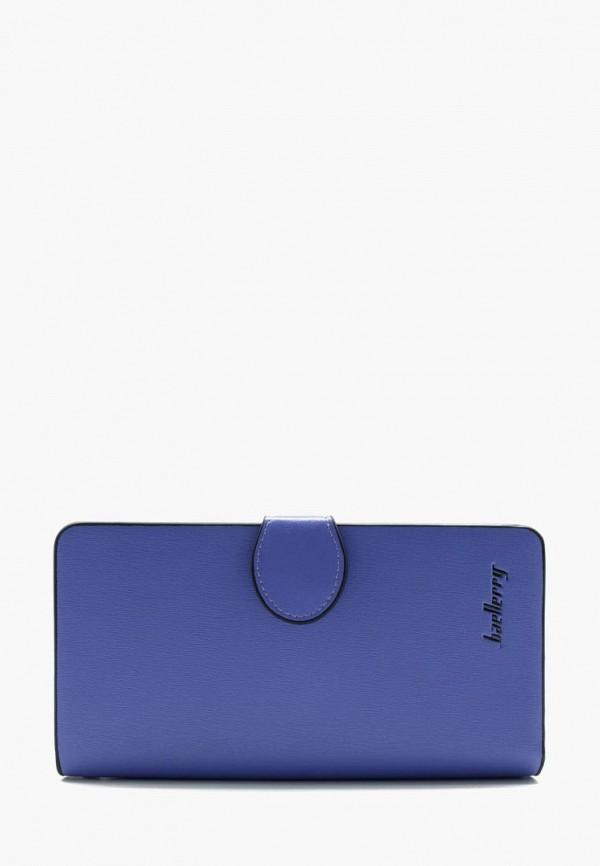 женский кошелёк baellerry, синий