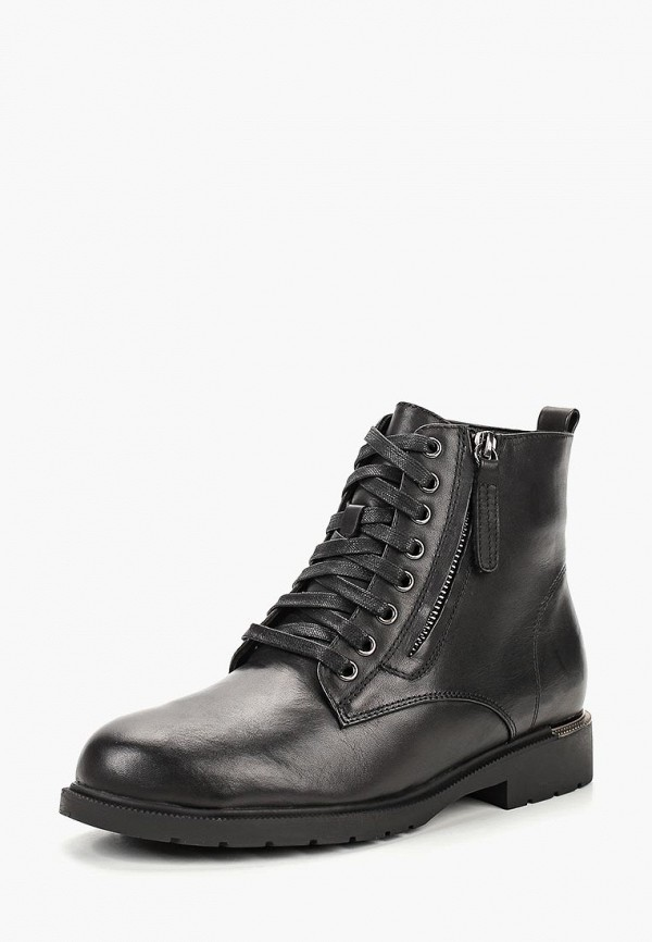 Ботинки Pierre Cardin Pierre Cardin MP002XW19F1Z цена