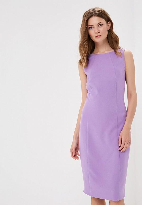 Платье Модный дом Виктории Тишиной Модный дом Виктории Тишиной MP002XW19F49