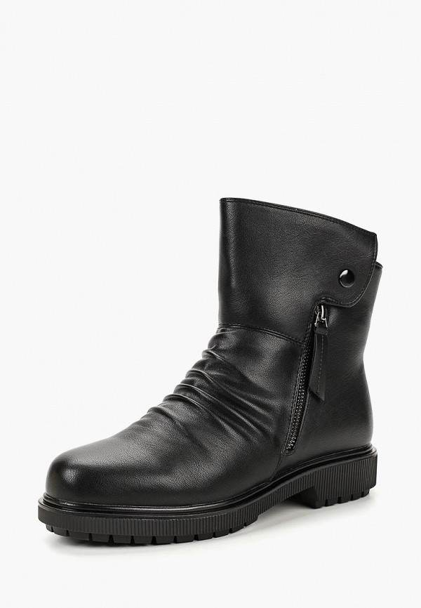 Высокие ботинки T.Taccardi