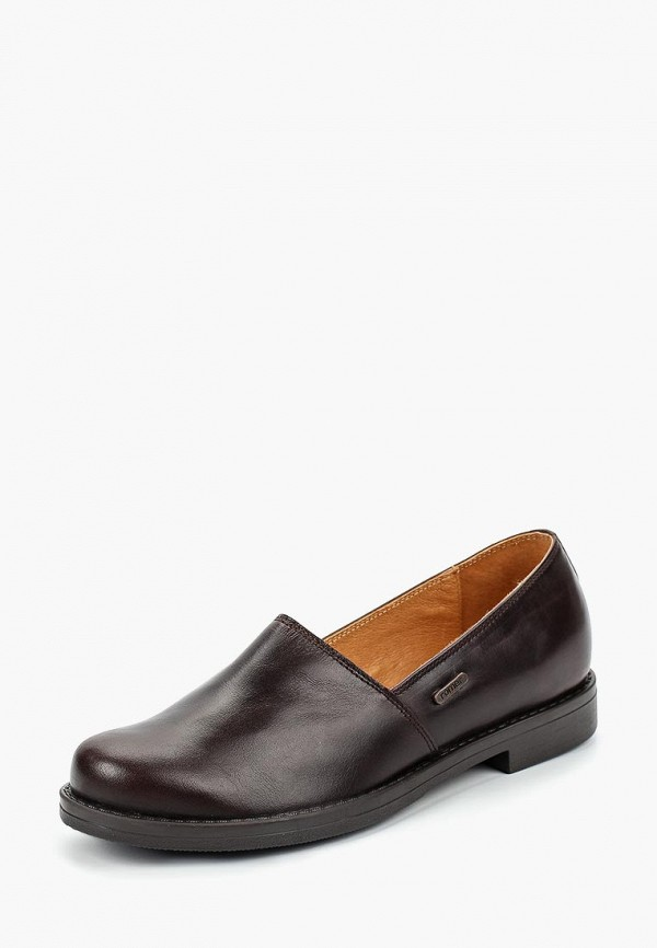 Купить Туфли Romer, MP002XW19F67, коричневый, Осень-зима 2018/2019