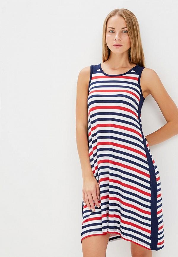 Купить Платье Belarusachka, mp002xw19fad, синий, Весна-лето 2018