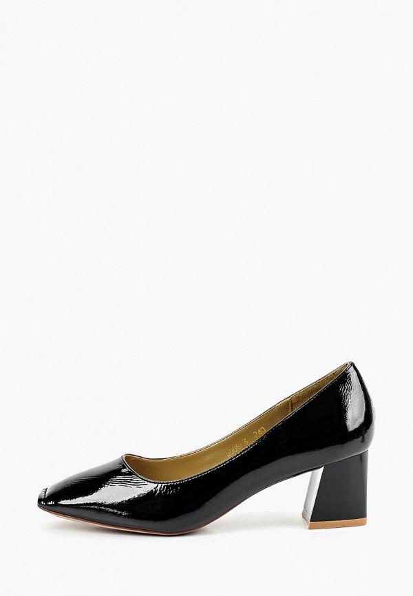 женские туфли sprincway, черные