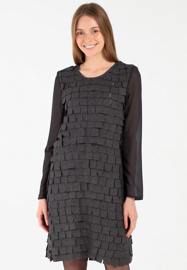 Платье Lavamosco Lavamosco MP002XW19FXK пальто lavamosco lavamosco mp002xw19ffh