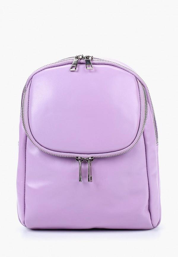 Фото - Рюкзак Igermann фиолетового цвета