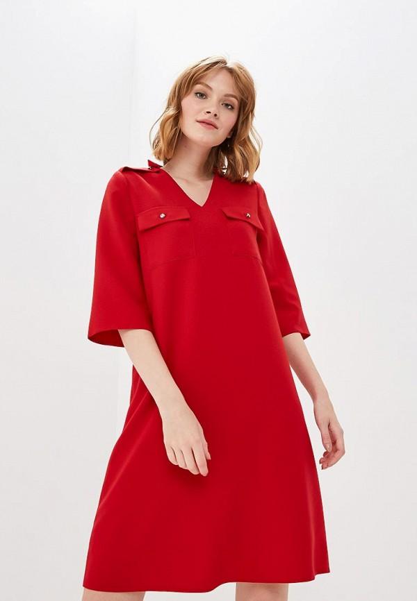Платье Модный дом Виктории Тишиной Модный дом Виктории Тишиной MP002XW19G0B