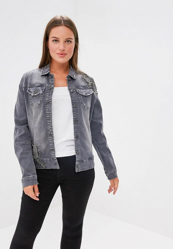 Куртка джинсовая DSHE