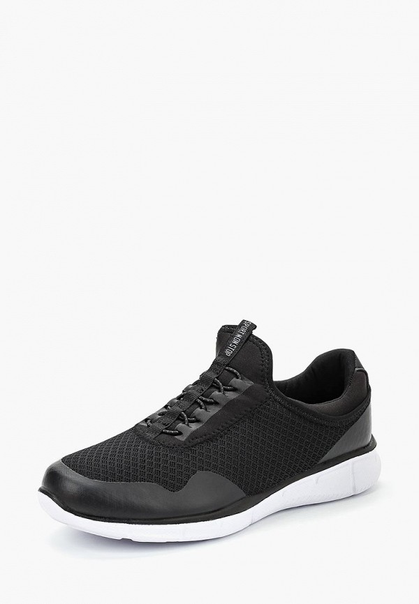 Кроссовки G19 Sport Non Stop цвет черный