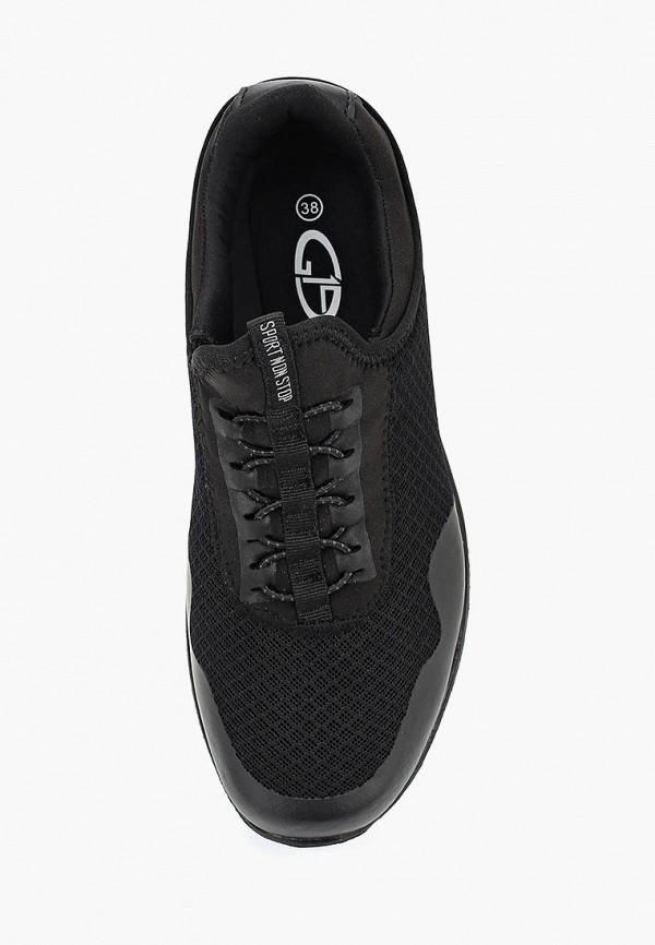 Кроссовки G19 Sport Non Stop цвет черный  Фото 4