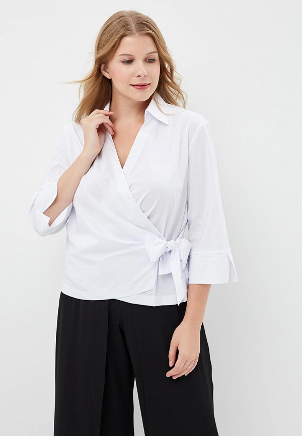 Блуза Balsako Balsako MP002XW19G1I блузки balsako блуза черный блеск