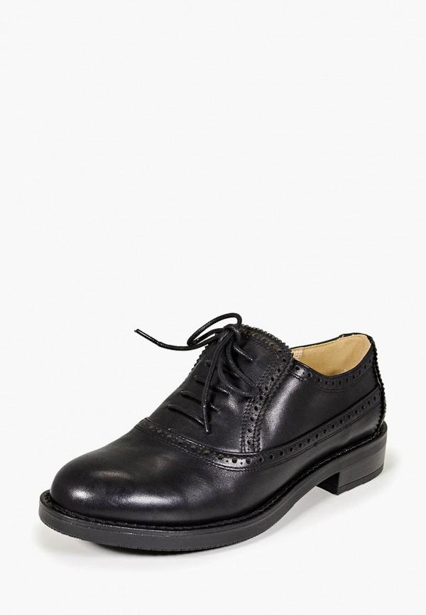 женские ботинки libellen, черные