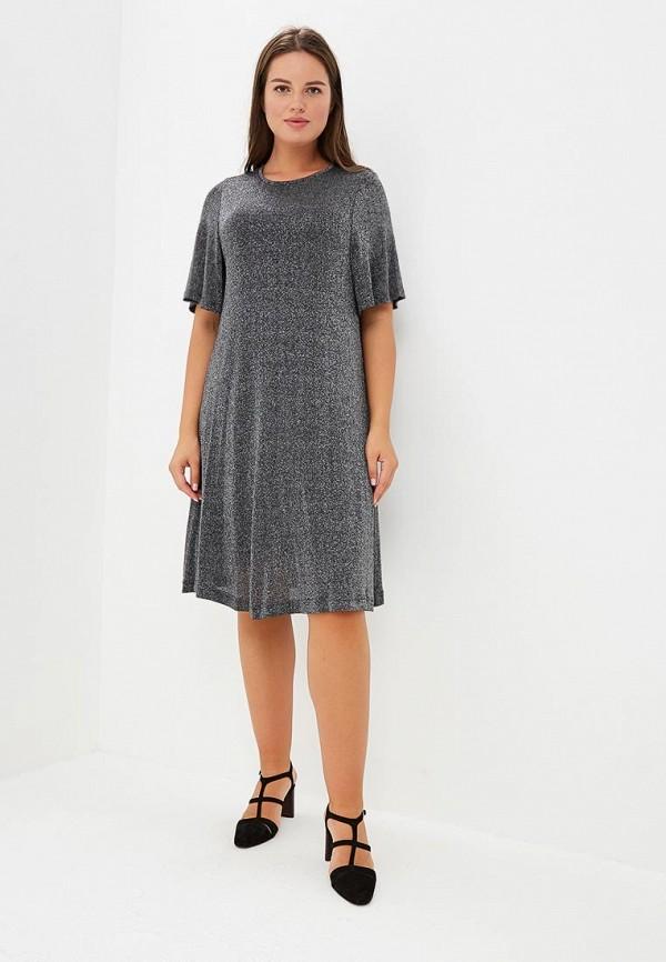 Платье Forus цвет черный  Фото 2