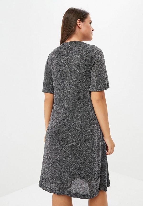 Платье Forus цвет черный  Фото 3