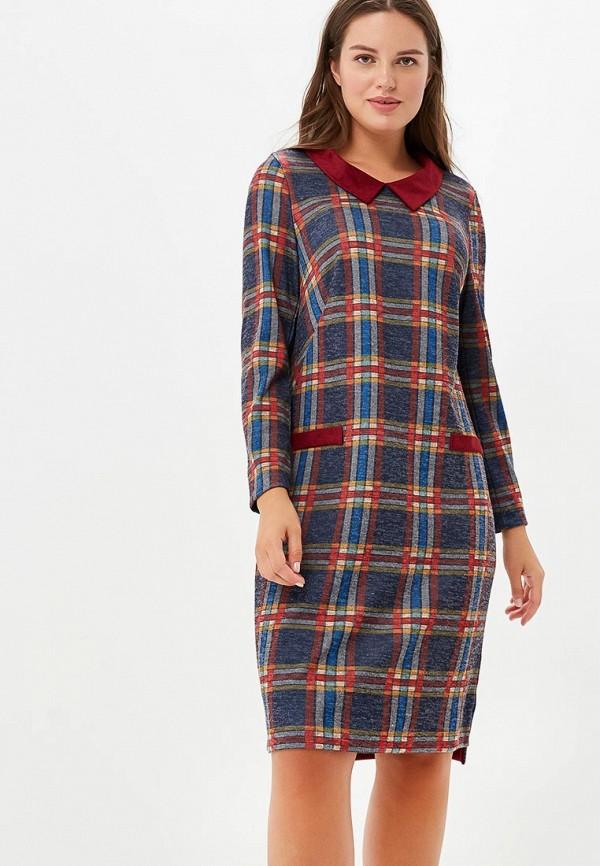 женское платье forus, разноцветное