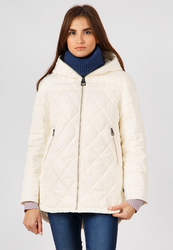 Купить Куртка утепленная Finn Flare, MP002XW19G6V, белый, Осень-зима 2018/2019