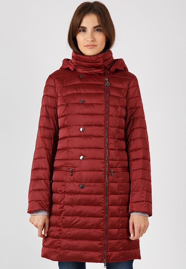 Купить Куртка утепленная Finn Flare, MP002XW19G72, красный, Осень-зима 2018/2019