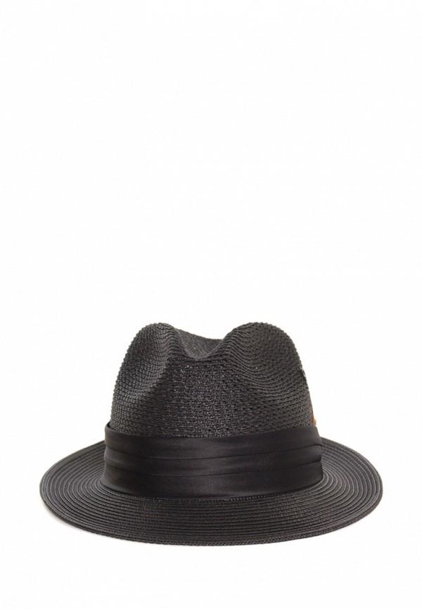 Фото - женскую шляпу Anna Bask черного цвета