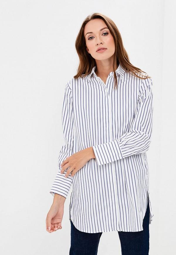 Купить Рубашка Olga Skazkina, MP002XW19GBC, белый, Осень-зима 2018/2019