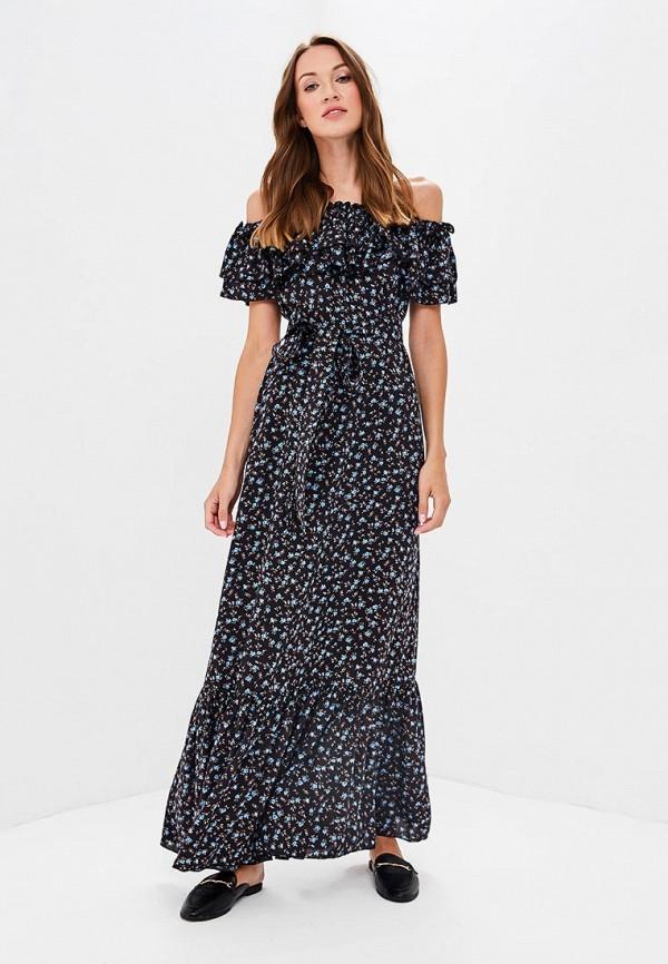 цена Платье Olga Skazkina Olga Skazkina MP002XW19GBP онлайн в 2017 году