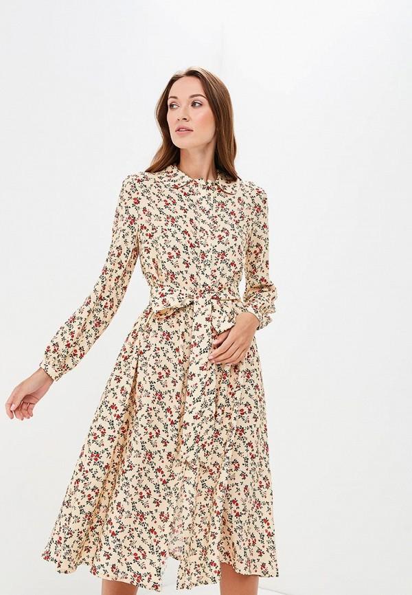купить Платье Olga Skazkina Olga Skazkina MP002XW19GBQ онлайн