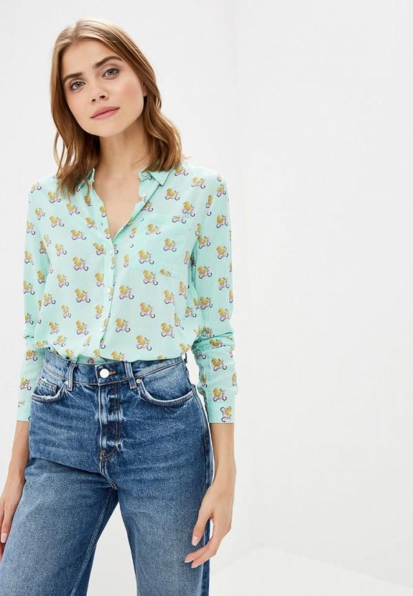 все цены на Блуза Твое Твое MP002XW19GHI онлайн