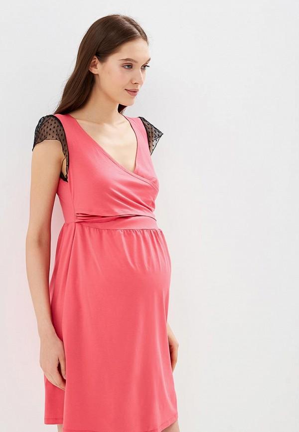 Платье домашнее Nid D'Ange