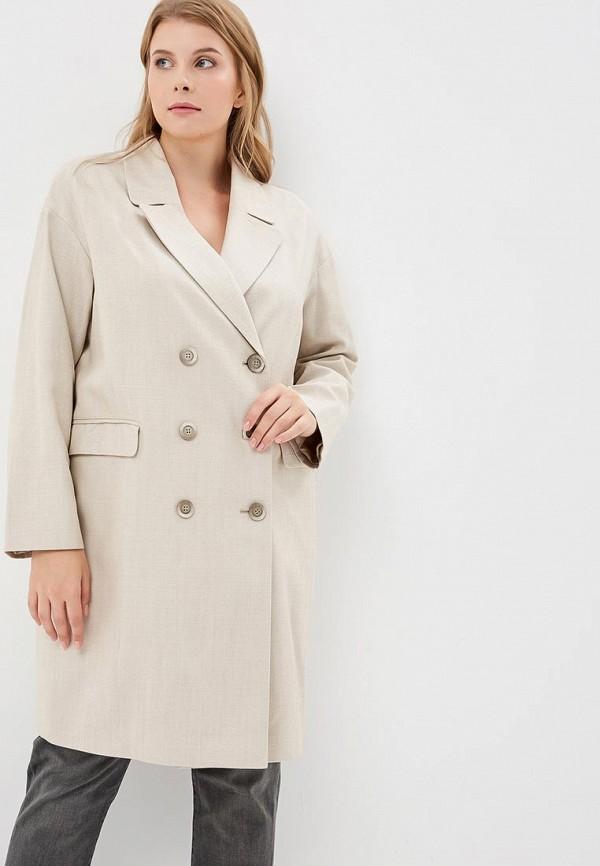 Пальто Gamelia Gamelia MP002XW19GQC пальто gamelia gamelia mp002xw1he4w